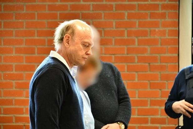 Oostendenaar (58) krijgt acht jaar cel voor anderhalve ton cocaïne op vissersboot