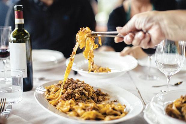 Un label pour les restaurants italiens