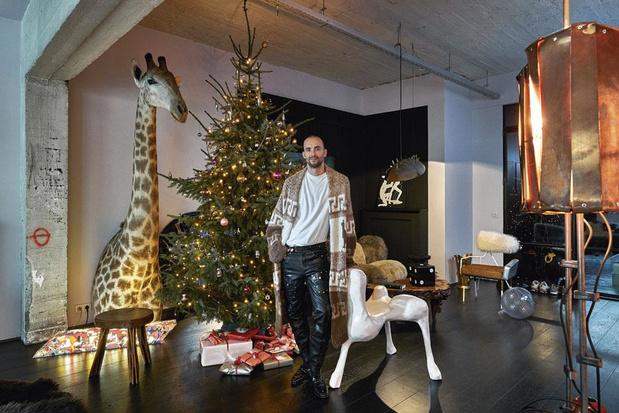 Op de versiertoer: vier stijlvolle kerstinterieurs