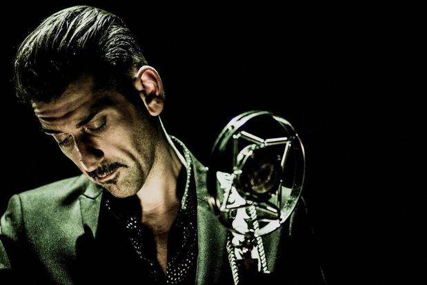 Nederlandse artiest Danny Vera komt naar Kneistival Festival in Knokke-Heist