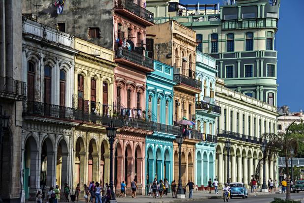 Cuba laat voor het eerst KMO's toe