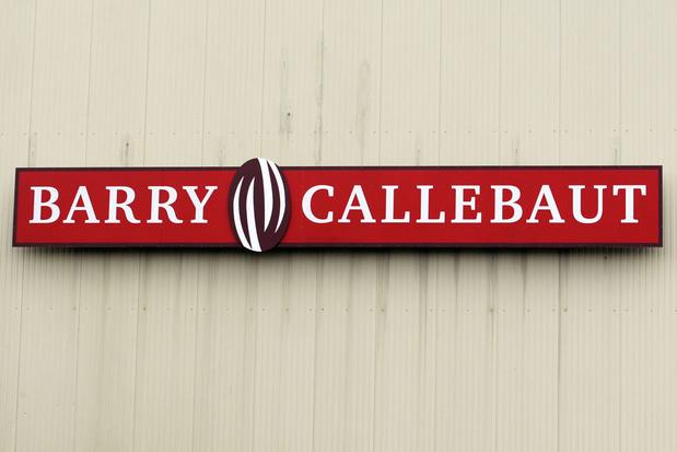 Belgische topvrouw weg bij chocoladereus Barry Callebaut