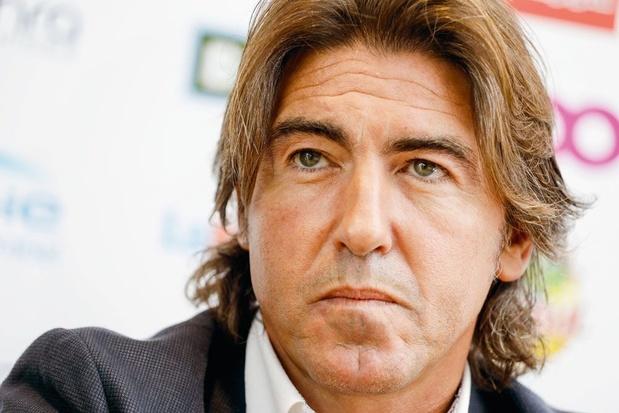 Sa Pinto est le nouveau coach de Braga