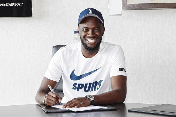 Tottenham breekt transferrecord voor 'nieuwe Dembélé'