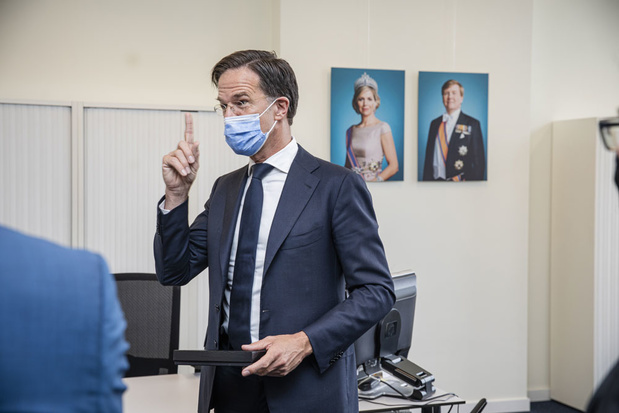 'Een Nederlandse formatie op z'n Belgisch'