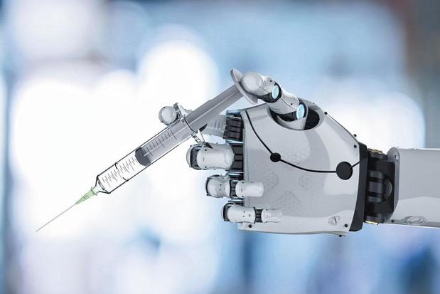 Un vaccin contre la grippe développé grâce à l'intelligence artificielle