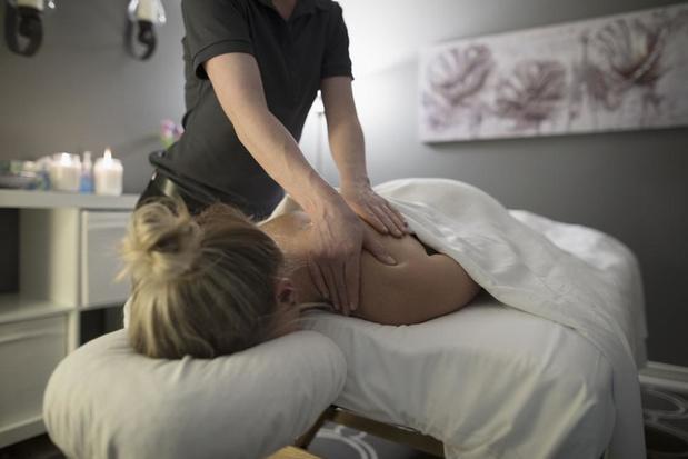 Meer dan 1 op 5 zelfstandigen oefent paramedisch beroep uit