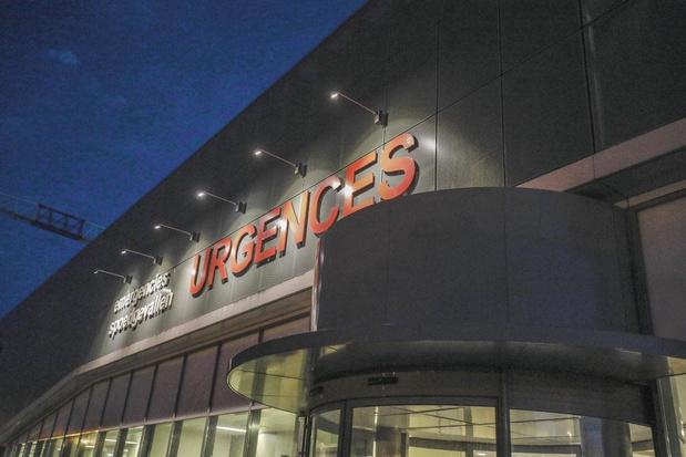 L'avenir des services d'urgences