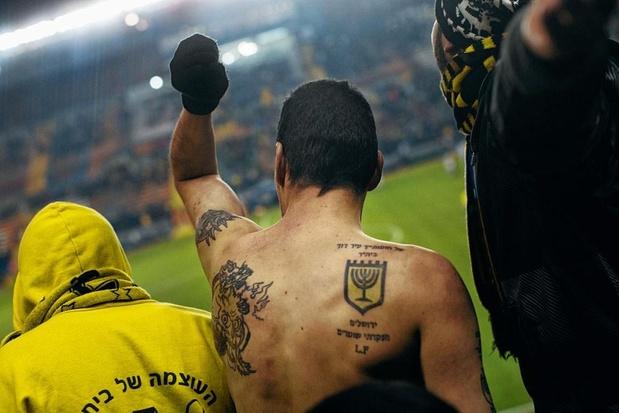 Tv-tip: voetbaldocumentaire 'Forever Pure' werpt een grauwe blik op Israël