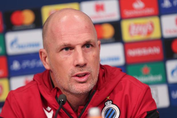 Club Brugge staat tegen LASK op 180 minuten van lucratieve groepsfase