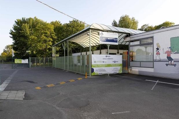 15.000 euro subsidie voor Sint-Martinusinstituut om beweegvriendelijke speelplaats te creëren