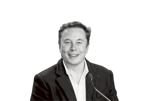 Elon Musk - Armlastige miljardair