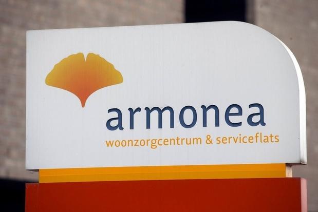 Armonea-rusthuizen mogelijk in Zweedse handen