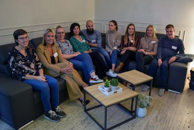 't LotHus in Menen biedt thuis aan mensen met niet-aangeboren hersenletsel