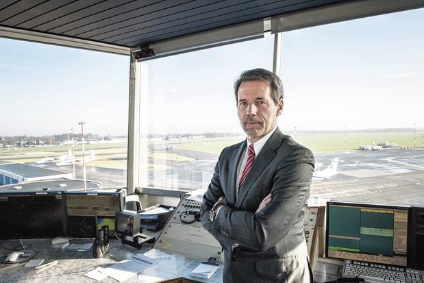 Unifly, garantir la sécurité de l'espace aérien