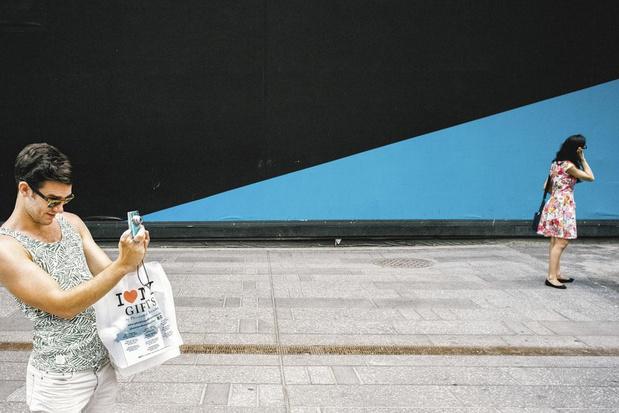Photographie : quand le hasard fait bien les choses