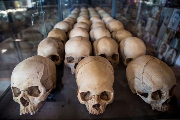 'Geldschieter  van Rwandese genocide' opgepakt nabij Parijs