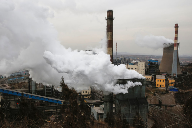 China start handel in CO2-uitstootrechten (video)