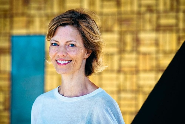Barbara Van Den Haute devient présidente de NxtPort