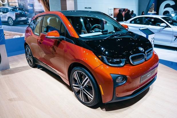 BMW: 25 voitures (partiellement) électriques d'ici 2023