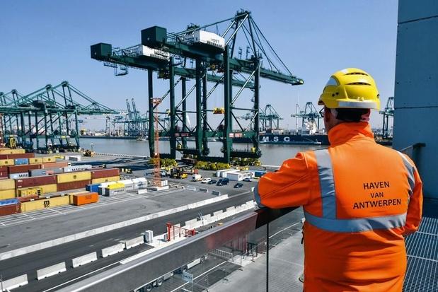 Près de 30% des emplois belges liés directement ou indirectement aux exportations