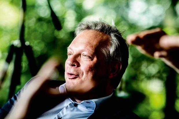 De drie boekentips van Noël Slangen: 'De politieke kolder van Marc Sleen lijkt geen dag gedateerd'