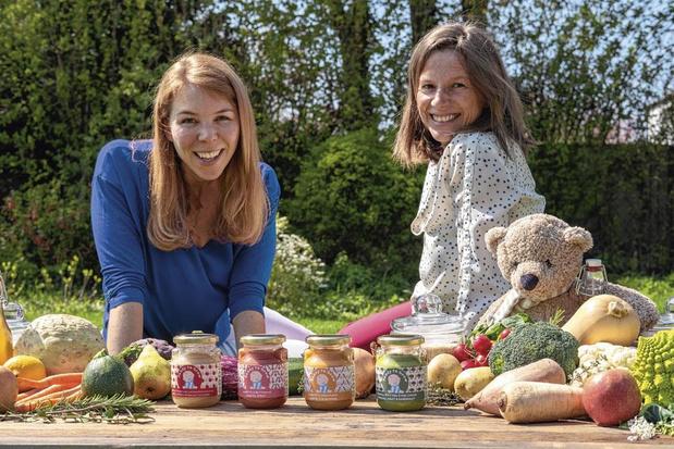 Ready to Grow: les panades s'invitent au frigo