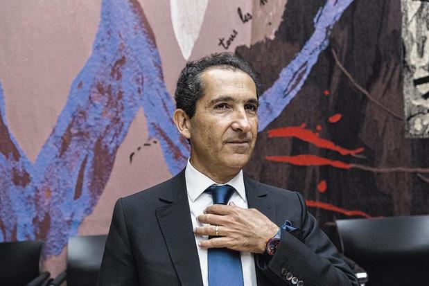 Patrick Drahi rachète Sotheby's