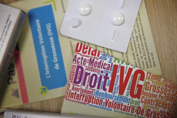 IVG : un cursus en médecine pour pallier la pénurie de médecins la pratiquant
