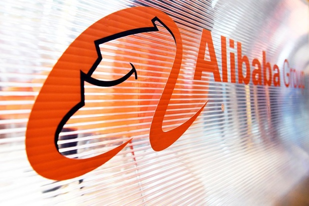 Alibaba in een wurggreep