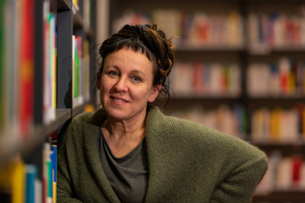 Voorbij het hokjesdenken: het grensoverschrijdende werk van Nobelprijswinnares Olga Tokarczuk