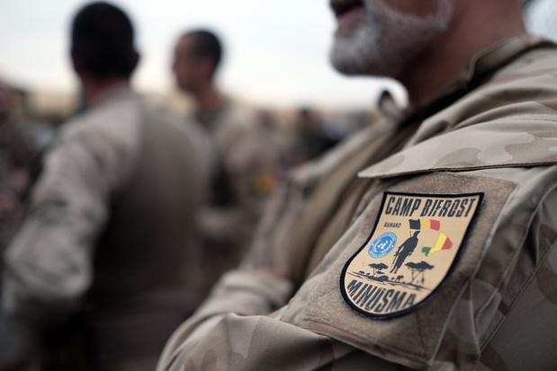 'Belgische militairen die in Mali gewond raakten zowel fysiek als mentaal hersteld'