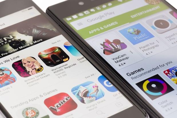 Le système d'exploitation, au coeur du smartphone