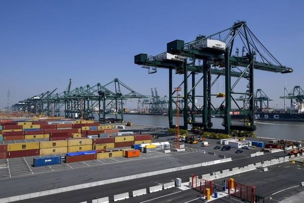 Eddy Van de Voorde over de fusie van de havens: 'Twee jaar onderhandelen is érg lang'