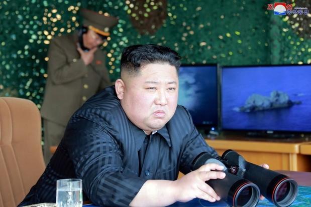 Noord-Korea eist in beslag genomen vrachtschip terug van VS
