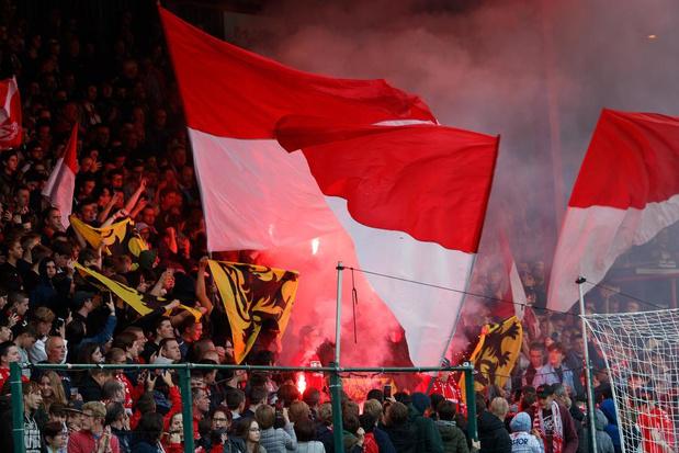 Beroep van KV Kortrijk tegen boete voor verspreiding tuchtdossier haalt niets uit