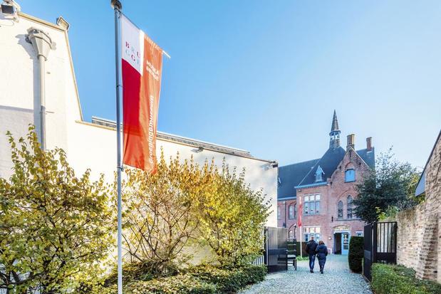 Musea Brugge renoveert het Groeningemuseum