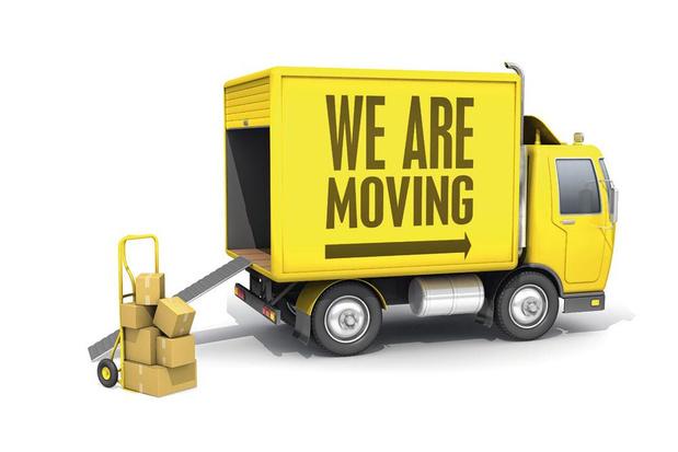 Les déménagements d'officines en augmentation