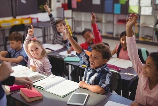 Minder leerlingen lopen achterstand op