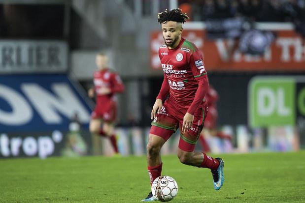 Hoe Théo Bongonda de duurste transfer werd binnen de Jupiler Pro League