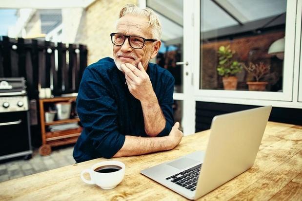 Pour la première fois, plus de la moitié des Flamands âgés de 55 à 64 ans travaillent