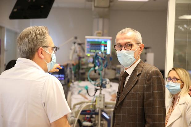 'Maak van artsen geen bureaucraten'