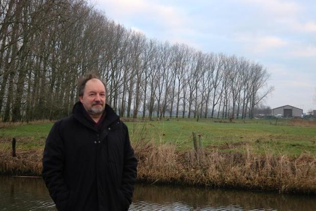 Groen Diksmuide start procedure tegen kapvergunning op
