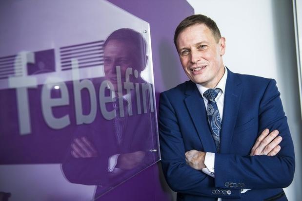 Karel Van Eetvelt wordt CEO van Anderlecht: 'Met het sportieve beleid ga ik me niet bemoeien'