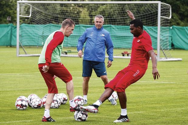 'Voetbal is niet het allerbelangrijkste, je familie wel'
