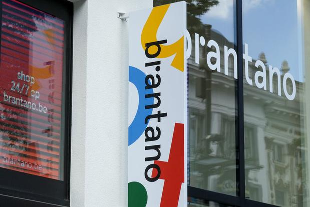 Twintig vennootschappen FNG (Brantano) failliet verklaard