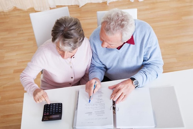 Beste resultaat voor pensioenfondsen in twintig jaar