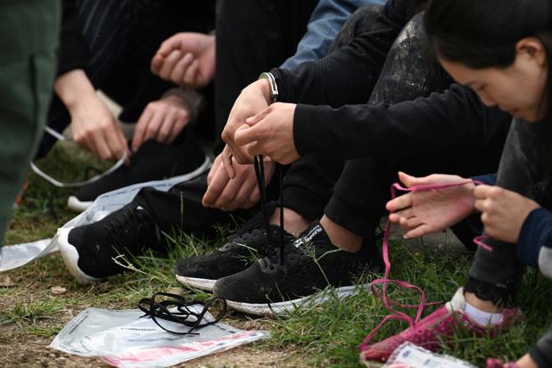 Verenigde Staten bereiden volgens mediaberichten arrestatiegolf onder migranten voor