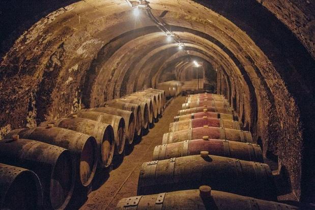 """Taxes américaines: """"colère"""" et """"consternation"""" des exportateurs français de vins et spiritueux"""