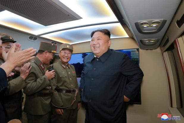 Anna Fifield, biograaf van de Noord-Koreaanse leider Kim Jung-un: 'Spreken over zijn gewicht is een politieke misdaad'